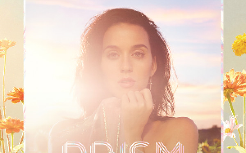 Katy Perry – PRISM