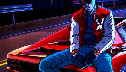 #21 Kavinsky – Nightcall (2010)