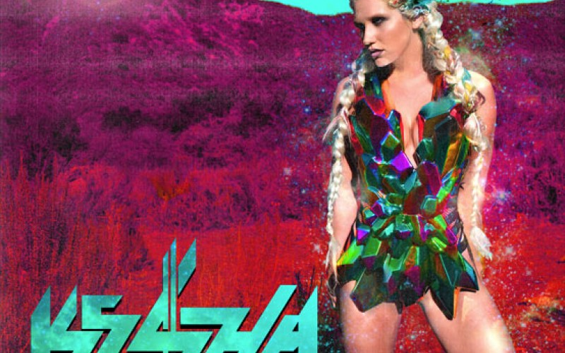 Ke$ha – Warrior