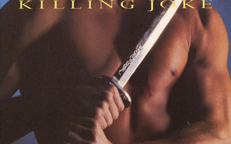 #10 Killing Joke – Love Like Blood