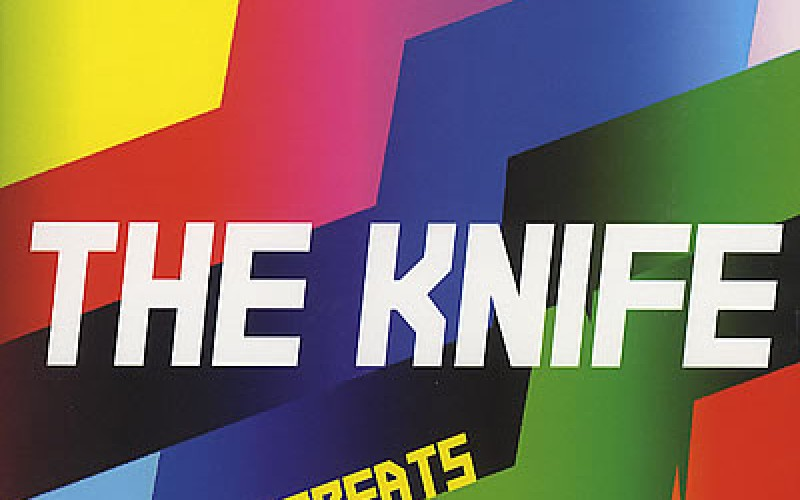 #7 The Knife – Heartbeats (2002)