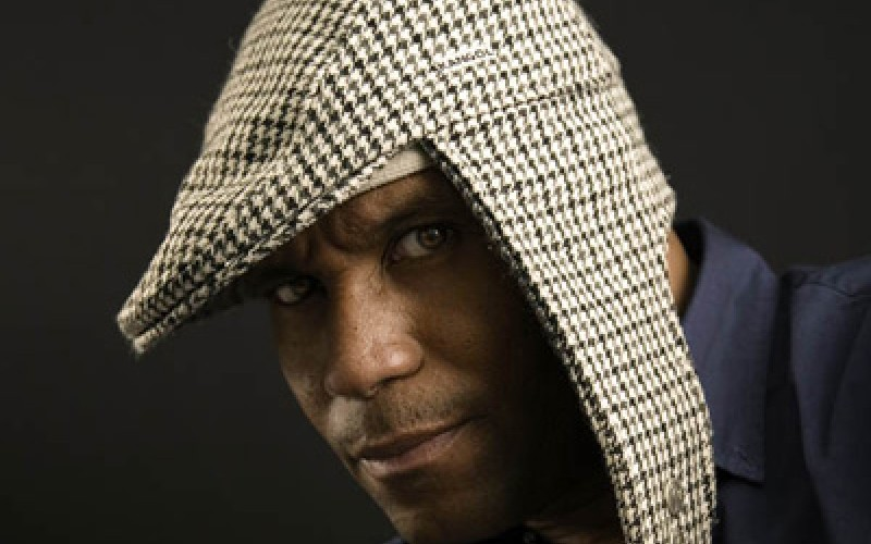 Small Talk – vieraina Kool Keith & KutMasta Kurt