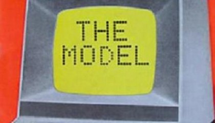 #2 Kraftwerk – Das Model / The Model