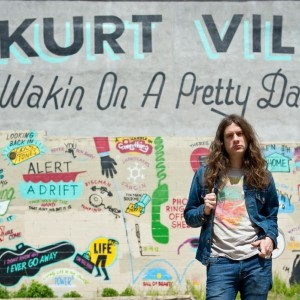 #85 Kurt Vile – Wakin on a Pretty Day (2013)