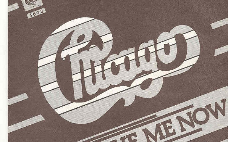 #21 Chicago – If You Leave Me Now