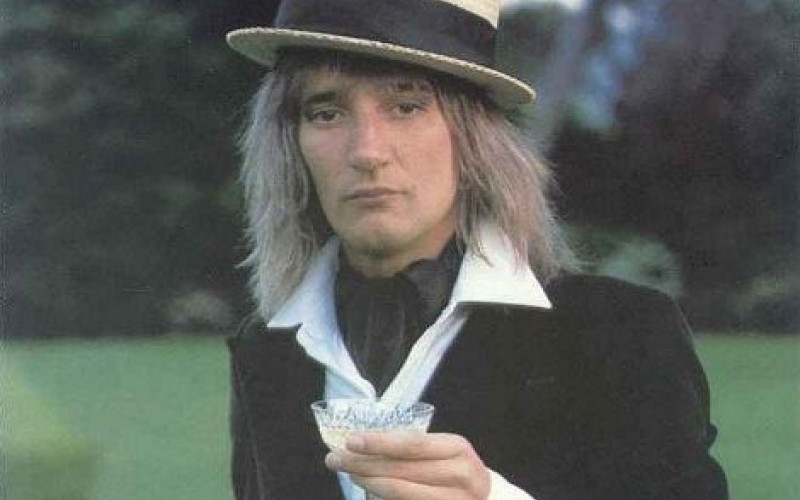 #26 Rod Stewart – The Killing of Georgie