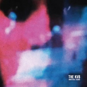 The KVB – Immaterial Visions