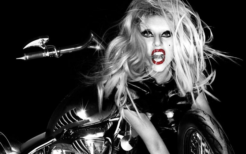 #75 Lady Gaga – Born This Way (2011)