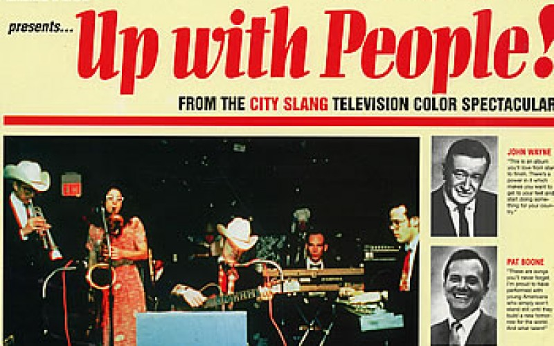 #20 Lambchop – Up With People