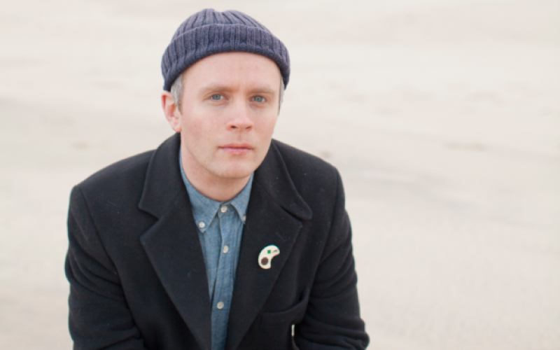 Jens Lekman – I Know What Love Isn't