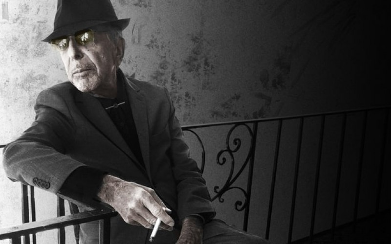 #23 Leonard Cohen – You Want It Darker (2016)