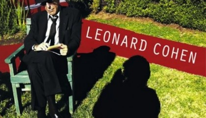 Leonard Cohen – Old Ideas