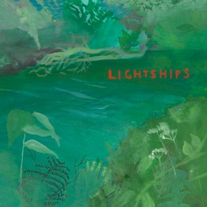 Lightships – Electric Cables