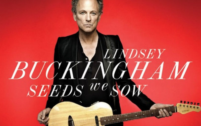 Lindsey Buckingham – Seeds We Sow