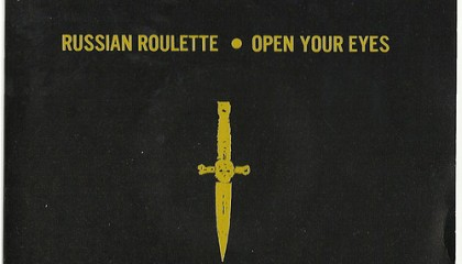 #10 Lords of the New Church – Russian Roulette