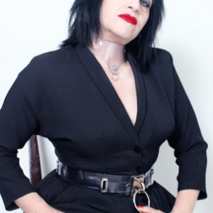 Long talk: vieraana Lydia Lunch