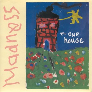 #3 Madness – Our House