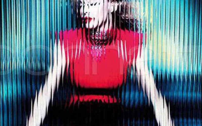 #15 Madonna – Holiday