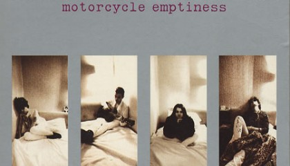 #4 Manic Street Preachers – Motorcycle Emptiness