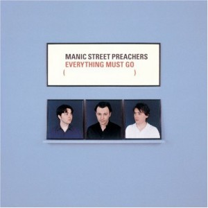 #3 Manic Street Preachers – A Design For Life