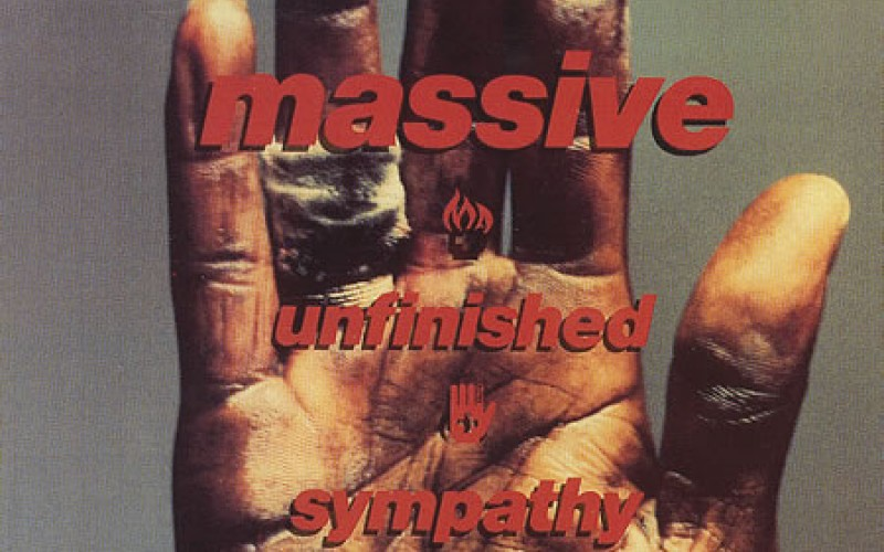 #1 Massive Attack – Unfinished Sympathy
