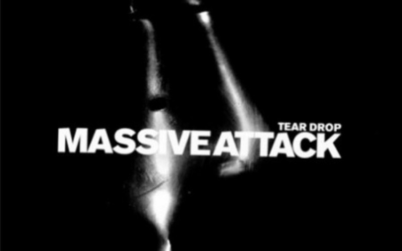 #2 Massive Attack – Teardrop