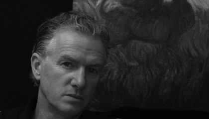 Small talk: vieraana Mick Harvey