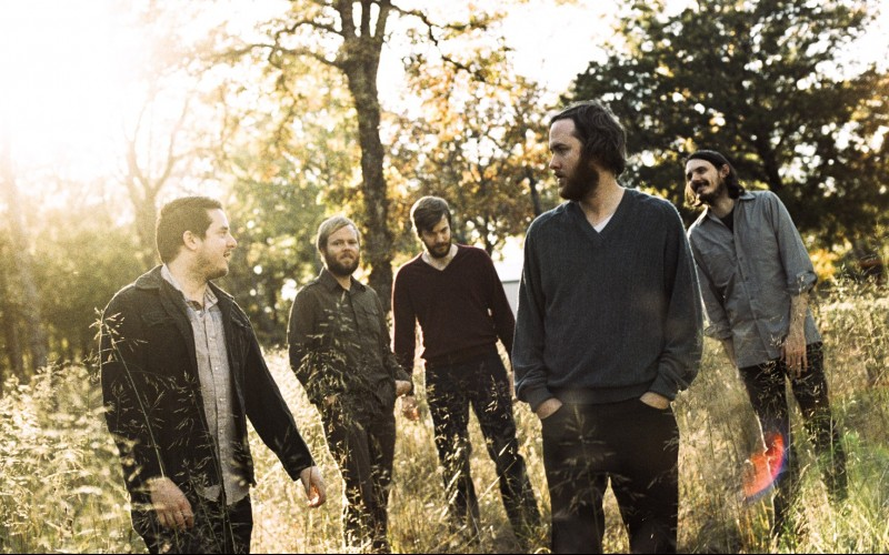 Countdown to Flow: Midlake