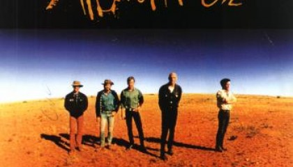 #29 Midnight Oil – Beds Are Burning