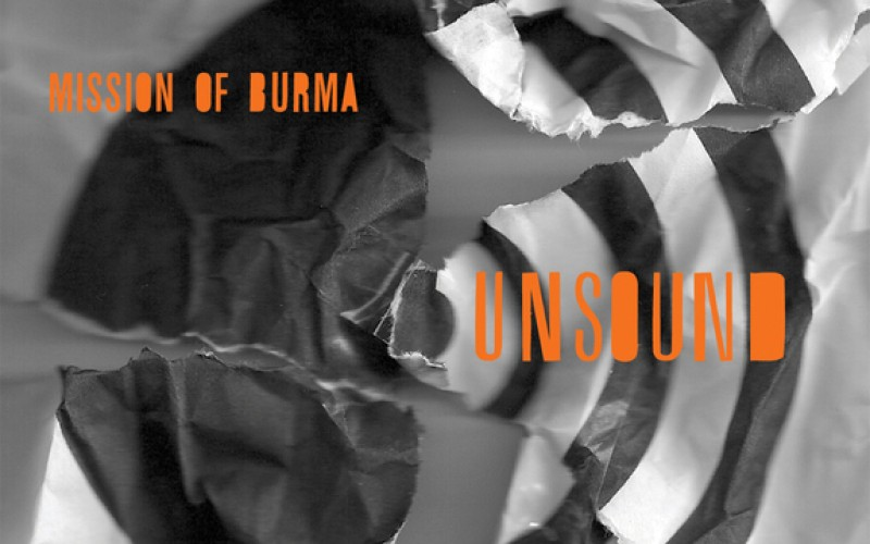 #7 Mission of Burma – Academy Fight Song