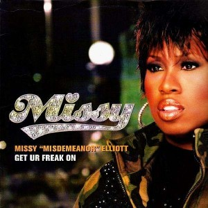 #51 Missy Elliott – Get Ur Freak On (2001)