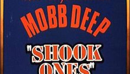 #7 Mobb Deep – Shook Ones Pt. II