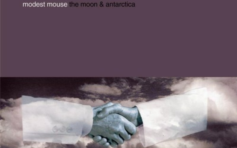 #13 Modest Mouse – Tiny Cities Made of Ashes