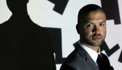 Small talk: vieraana Jason Moran