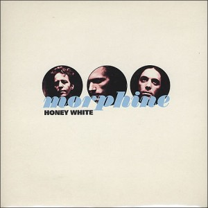 #10 Morphine – Honey White