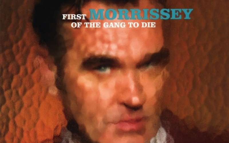 #13 Morrissey – The First of the Gang to Die (2004)