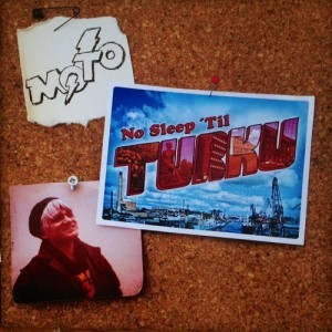 M.O.T.O. – No Sleep 'til Turku