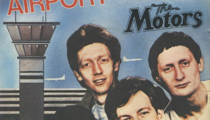 #28 The Motors – Airport