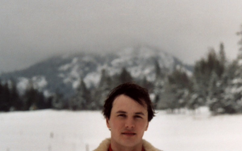 Small talk: vieraana Phil Elverum (Mount Eerie)