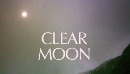 Mount Eerie – Clear Moon
