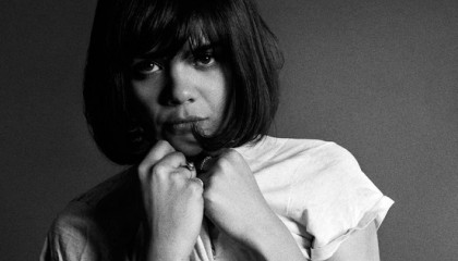 Small talk: Natasha Khan (Bat For Lashes)