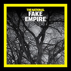 #2 The National – Fake Empire (2008)