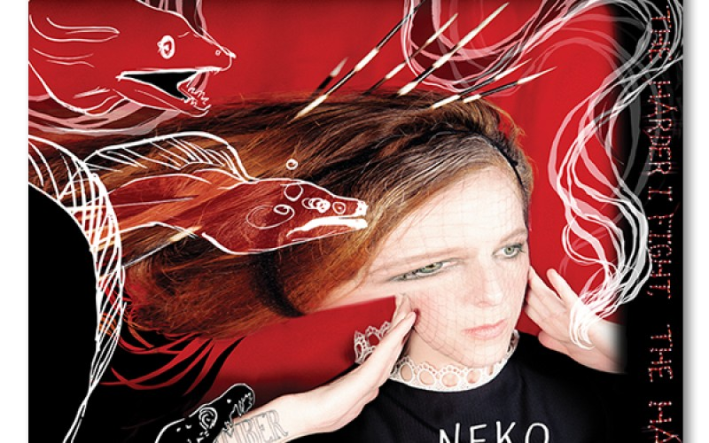 Neko Case – The Worse Things Get, The Harder I Fight, The Harder I Fight, The More I Love You