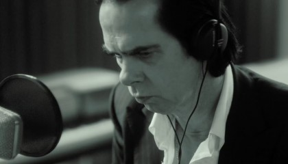 #73 Nick Cave & the Bad Seeds – Jesus Alone (2016)