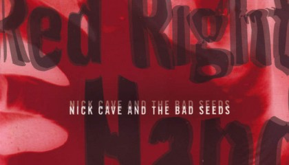 #21 Nick Cave & The Bad Seeds – Red Right Hand
