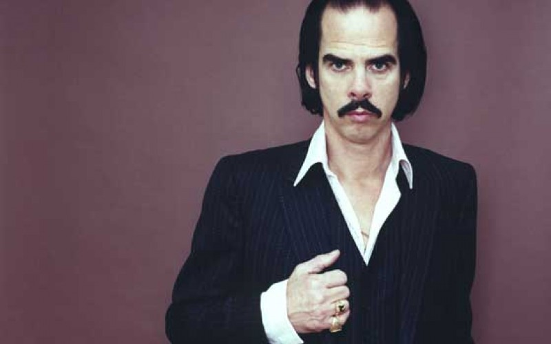 #10 Nick Cave & The Bad Seeds – O Children (2004)