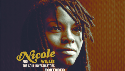 Nicole Willis & The Soul Investigators – Tortured Soul