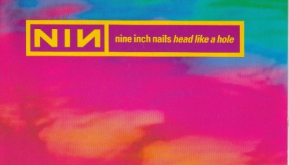 #5 Nine Inch Nails – Head Like a Hole