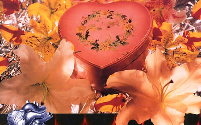 #9 Nirvana – Heart Shaped Box