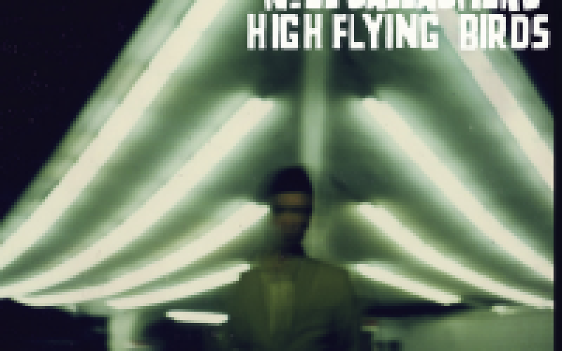 Noel Gallagher's High Flying Birds – s/t